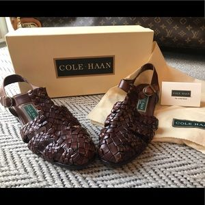 Cole Hann Deborah style shoes